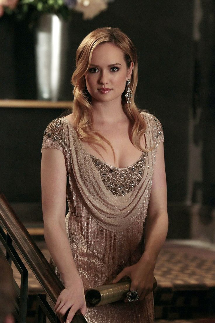 Kaylee DeFer Gossip Girl stills - x12 HQ Pictures  #KayleeDeFer