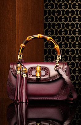 Bamboo - Gucci - bag - handbag - bolso - complementos - fashion http://yourbagyourlife.com/ Love Your Bag.