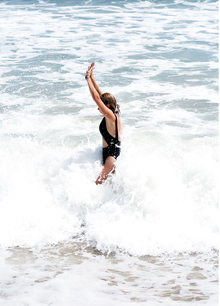 Statement Bag - Sports - Surf and Coco by VIDA VIDA wQ2DH6W