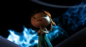 An animated short film to help children overcome fear of the dark