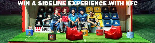 KFC Sideline Super Rugby NZ