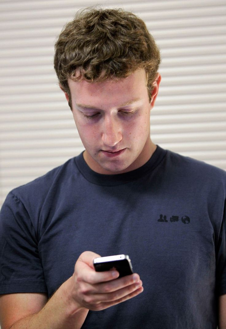 Things You Didn't Know About Mark Zuckerberg