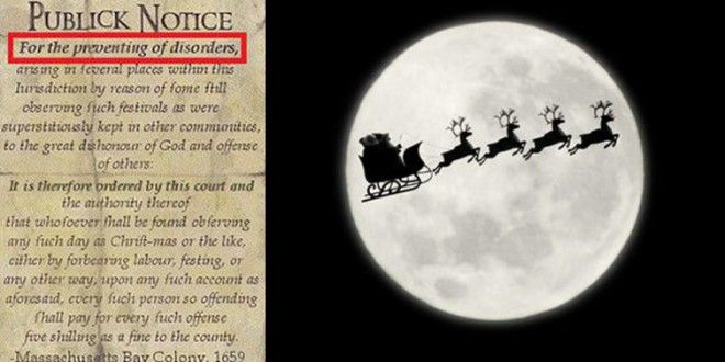 12 Facts About Christmas That Most People Don't Know!