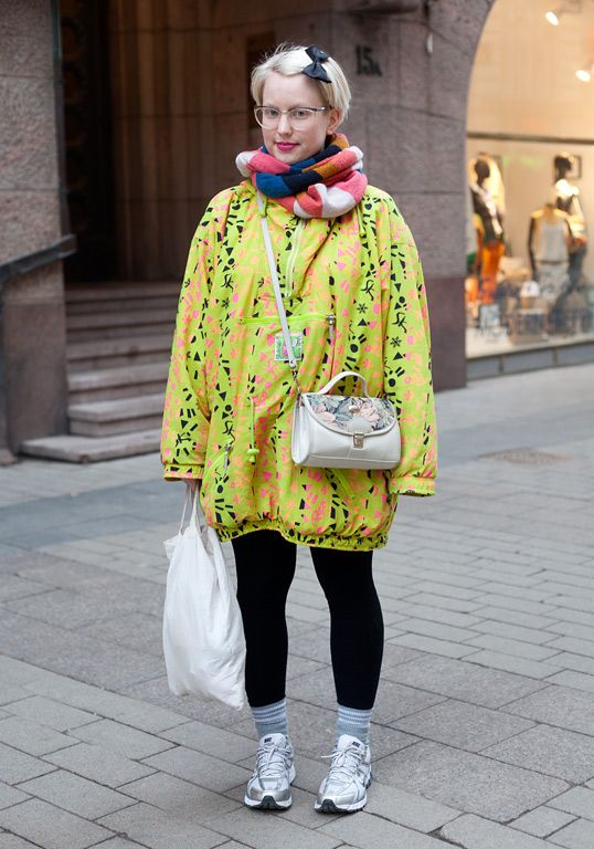 mmmm: Street Fashion, Streetfashion, Helsinki Street, Streetstyl Helsinki, Style People, Street Art, Street Styles, 0 Fashion Women Details, Style Blog