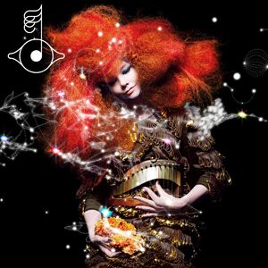 """Biophilia is the eighth studio album by Icelandic singer-songwriter Björk. It is avant-garde music, alternative dance and experimental music. Björk composed it as a concept album during the 2008–11 Icelandic financial crisis, exploring the links between nature, music and technology. Billed as the first """"app album"""", Biophilia is a multimedia project released alongside a series of apps linking the album's themes to musicology concepts. It was followed by a series of educational wo..."""