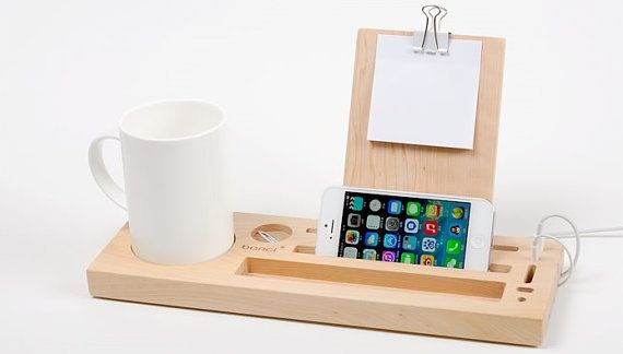 Another desk tidy