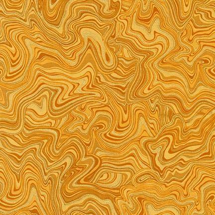 Robert Kaufman - Holiday Flourish 11 APTM-17341-133 GOLD