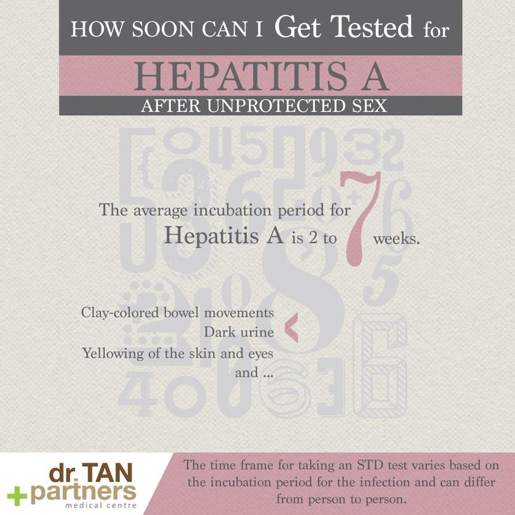 Hepatitis B Fact Sheet for Parents | CDC