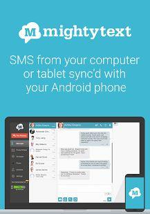 Vapaa Tekstiviestit ↔ PC (SMS) – pikkukuva kuvakaappauksesta