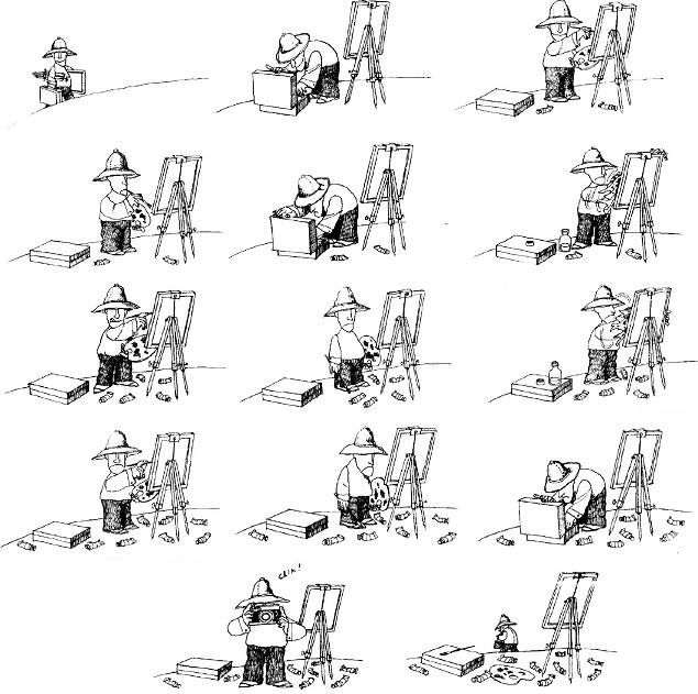 77 best images about Quino on Pinterest | Guernica