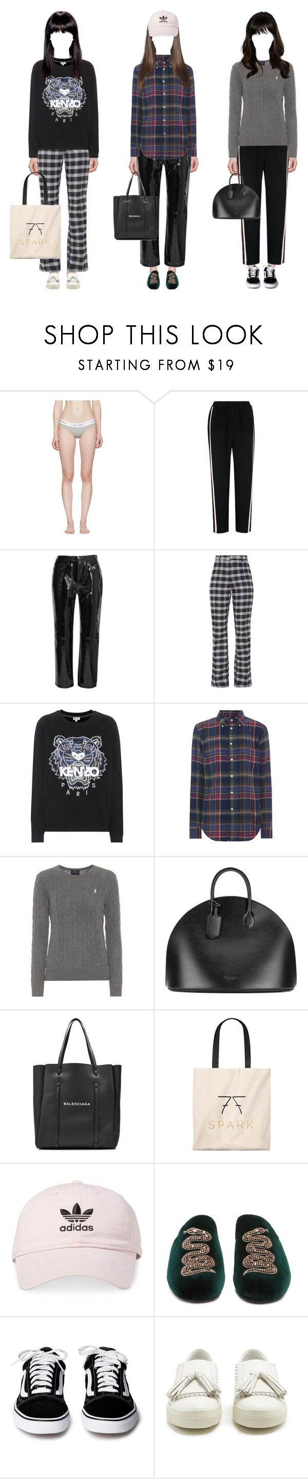 """""""HIROSE - [MNET] - Arriving At Hong Kong 112917"""" by official-gold ❤ liked on Polyvore featuring Calvin Klein Underwear, Whistles, rag & bone, Kenzo, Polo Ralph Lauren, Calvin Klein 205W39NYC, Balenciaga, adidas, Gucci and Tod's"""