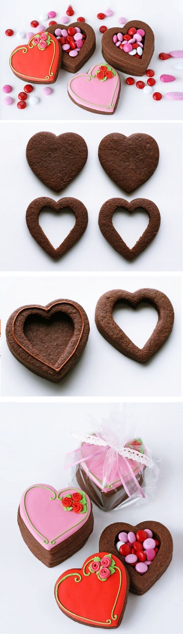 Handmade-Valentine's-Day-Crafts-Ideas-to-Gift-Him || Valentines Day Ideas for …