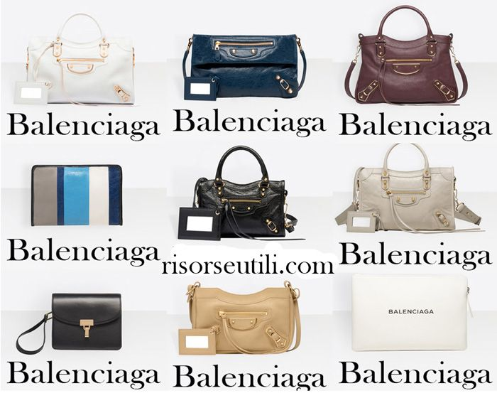 Bags Balenciaga fall winter 2017 2018 new arrivals