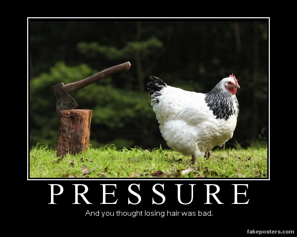 Pressure...Nerves And Psychology, Junior Years, Carrie Pressure Because, Games Without Pressure, Funny Shit, Simple Pressure, Soccer Games Without, Practice Soccer, Inspiration Posters