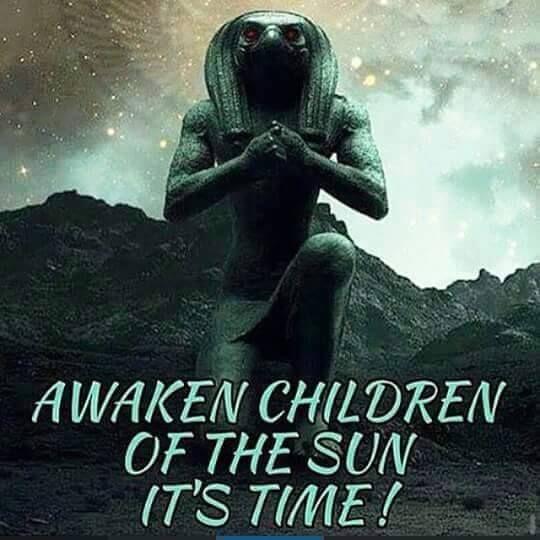 Awaken...........