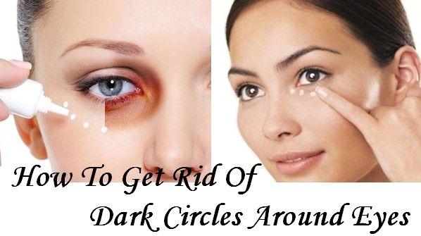 How To Treat Dark Circles Naturally – E Blog Line