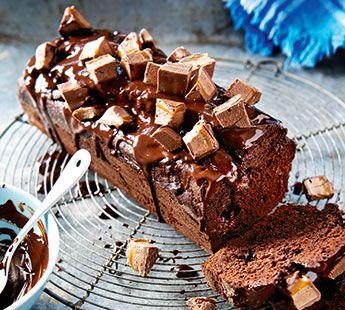 Mars-cake - Recept - Jumbo Supermarkten