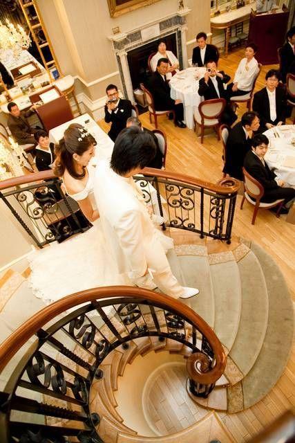 お城みたい♡結婚式もできるフレンチレストラン【オーベルジュ・ド・リルトーキョー】の魅力を大公開♡にて紹介している画像