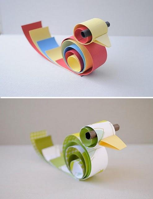 A Simple to do, cute Birdie Tutorial