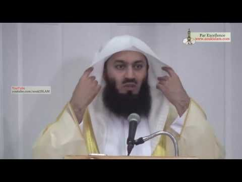 Save Yourself : Lessons From The Quran | Jumuah 2 | Ramadan 2016 | Mufti Menk 2016 - YouTube