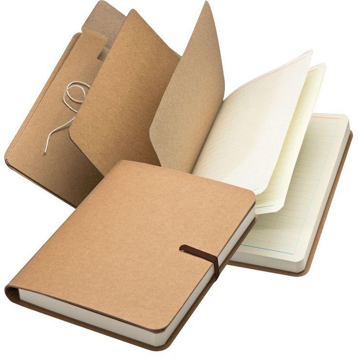 Anteckningsbok, 120 sidor