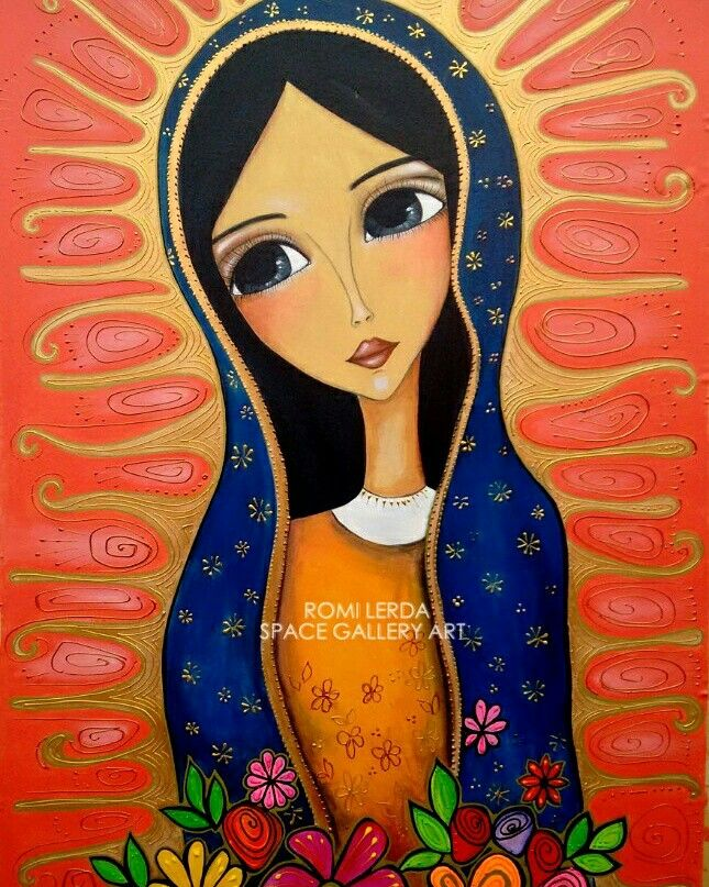 ROMI LERDA, Artista Plástica Argentina