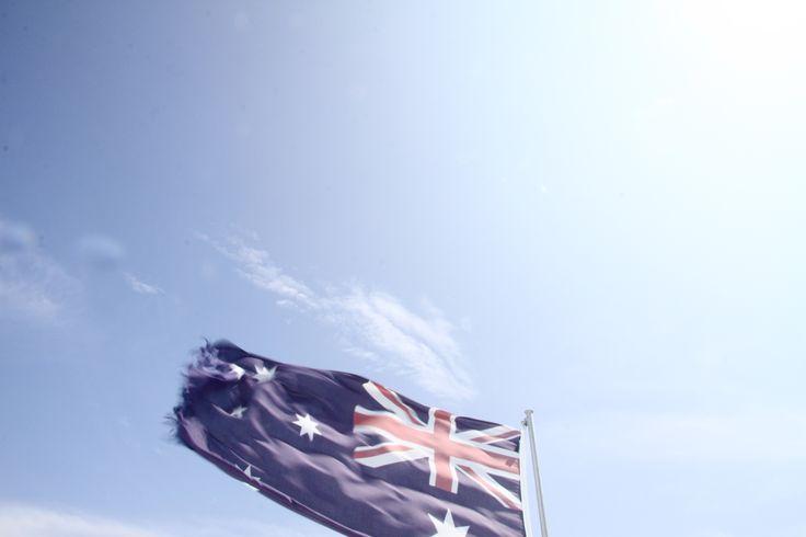 On the REEF, Port Douglas, Australia