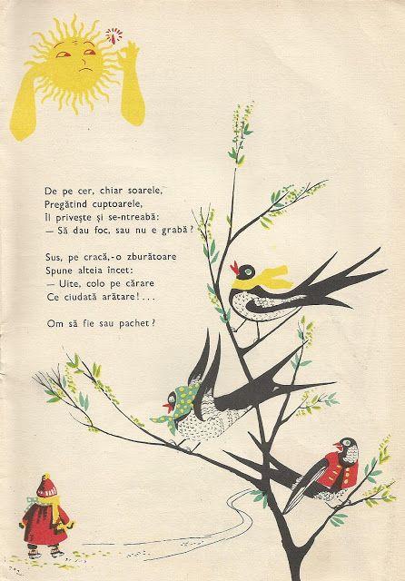 Anemone: Angi Petrescu Tiparescu - Gradinita veseliei
