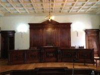 Terremoto, incontro degli avvocati al Tribunale di Spoleto