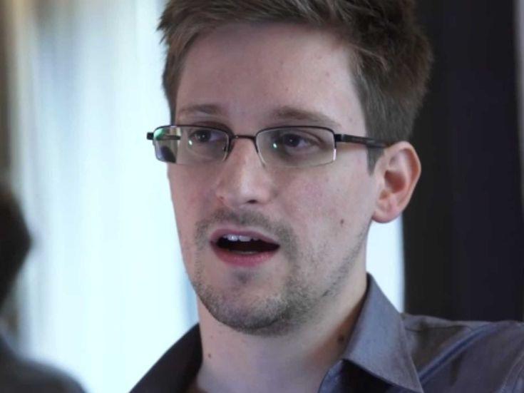 Snowden deja entrever que la NSA ha realizado espionaje industrial