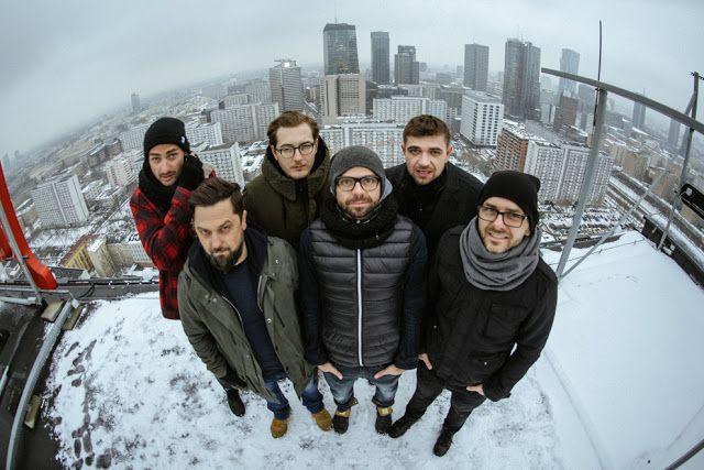 Heavy Metal Music & More  : Zespół Happysad zaprasza na koncert w Katowicach