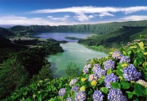 Azores   Portugal   Europe