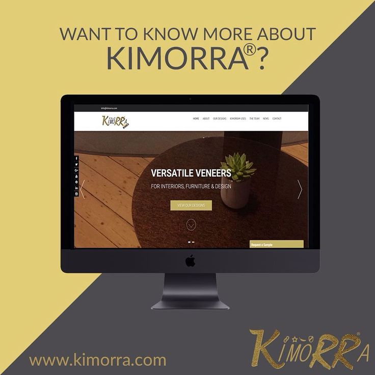 """4 Likes, 1 Comments - Changing The Face (@ctfoc) on Instagram: """"Want to be inspired how you could use Kimorra® in your designs? Take a look at kimorra.com…"""""""