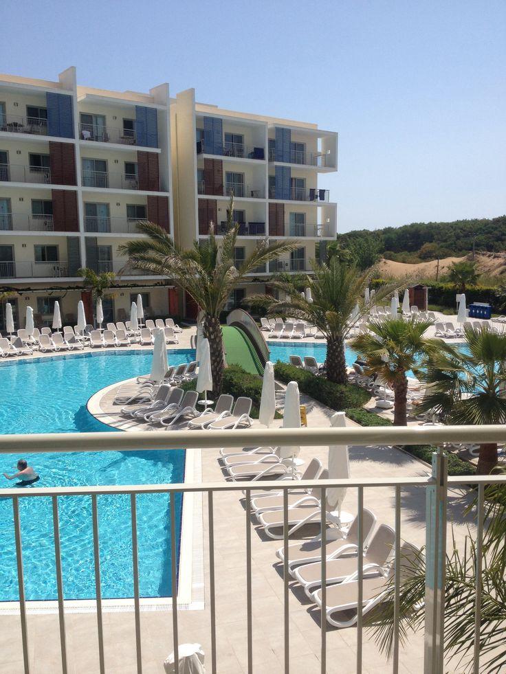 Sunwing Resort & Spa Side East Beach Hotel