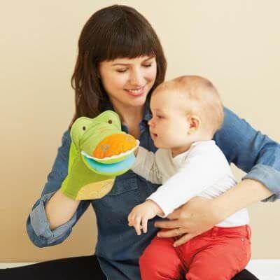 Estas actividades y ejercicios de atención o estimulación temprana para bebés recién nacidos y niños de hasta 6 años promueven el desarrollo psicomotor del bebé y su psicomotricidad infantil