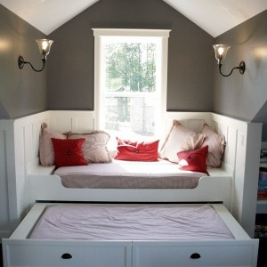 attic bedroom - Google Search