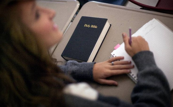 Tennessee School District Bans Distribution of Bibles Following Complaint