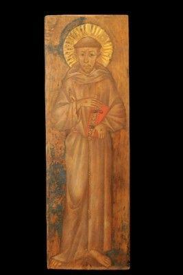 Ascoli Piceno la mostra Francesco nellarte prorogata fino al 31 luglio