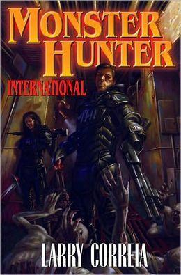 Monster Hunter International (Monster Hunter Series #1)