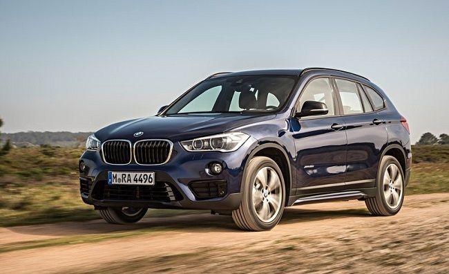 BMW X1: BABY SUV DA NOLEGGIARE A LUNGO TERMINE