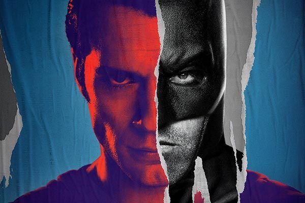 Crítica | Batman vs Superman: A Origem da Justiça (Trilha Sonora Original)