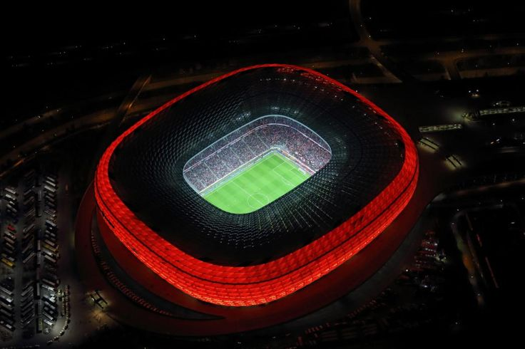 27-11-15 / Allianz Arena