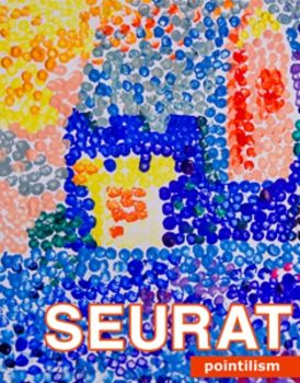 Art projects, games and activities for kids Pre-K through Elementary. It introduces artists and basic art concepts. Teaches kids about primary colors (Mondrian), secondary colors (Seurat), color and emotions (Matisse), and colors in nature + watercolors (Monet).