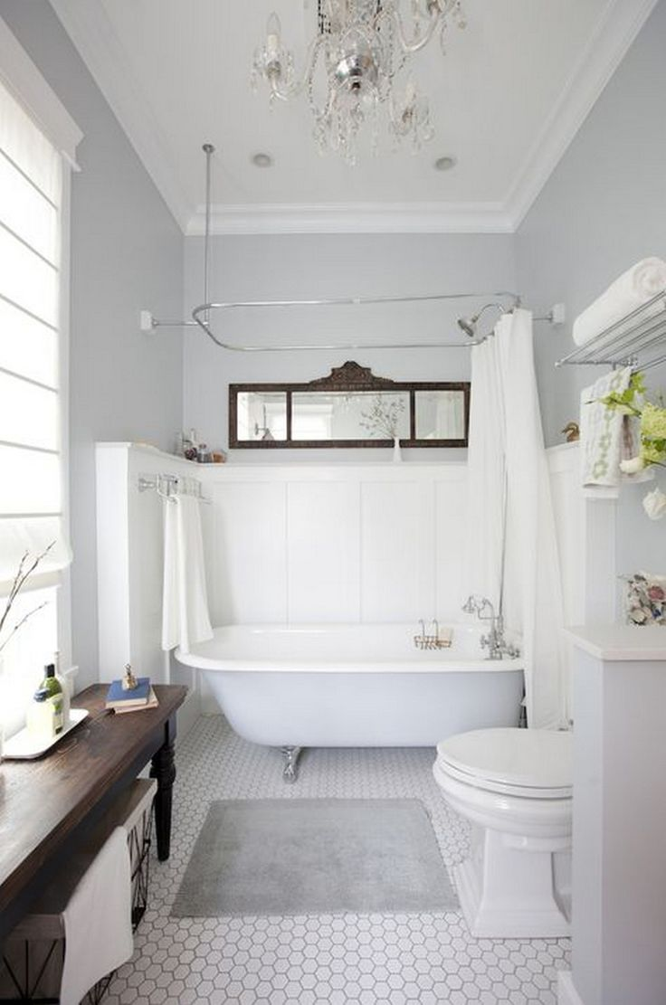 Best 25 bathroom tub shower ideas on pinterest for Nice small bathrooms