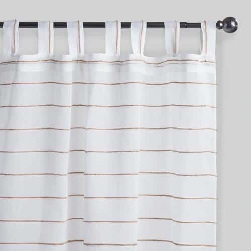 17 Best Ideas About White Curtains On Pinterest Living