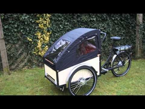 Image result for christiania bike electric motor