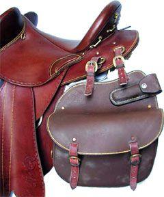 Australian Stock Saddle Company