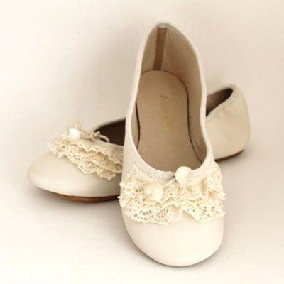Belle Chiara, Zapatos y bailarinas para niñas