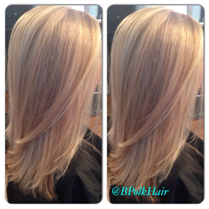 Luxury Color Amp Cut By Bpolkhair  Beaux Art Salon Charlotte NC
