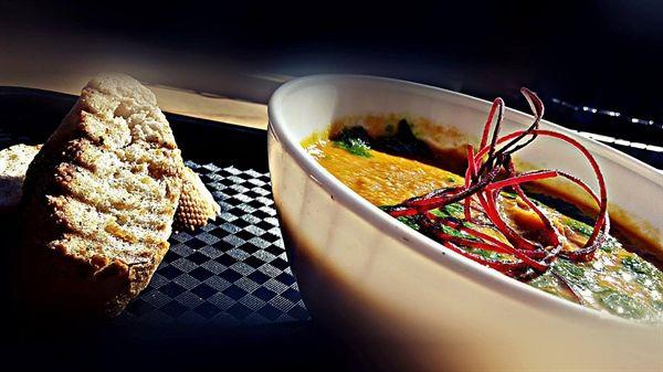 Vegan Restaurant Emma Pea #greenwhereabouts #vegan #veganrestaurant #berlin #germany